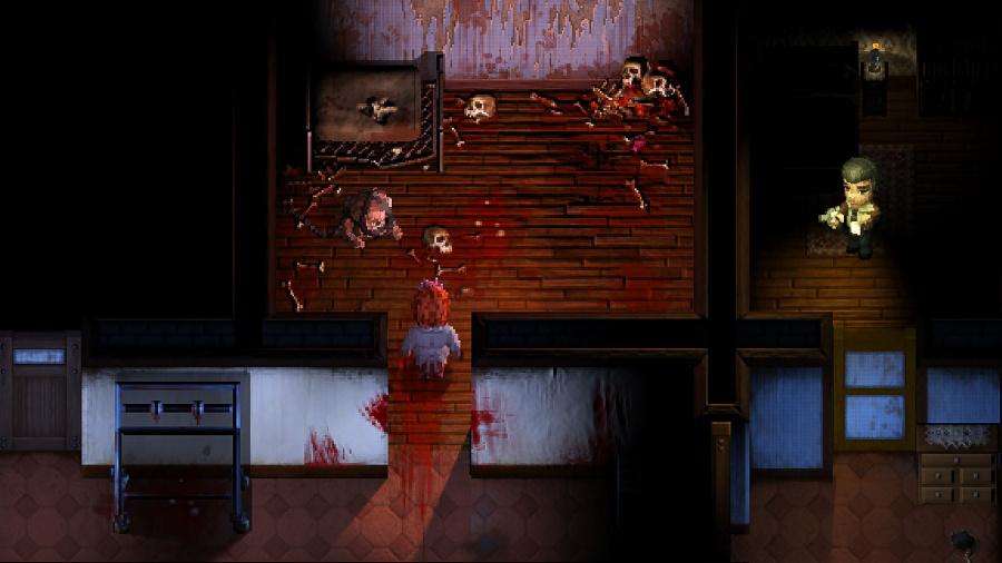 2Dark Review - Screenshot 4 of 4