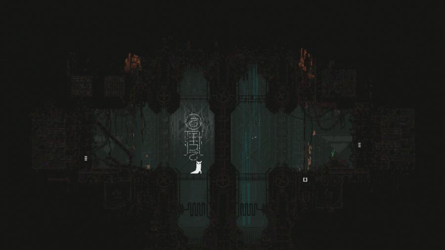 Rain World Review - Screenshot 1 of 3