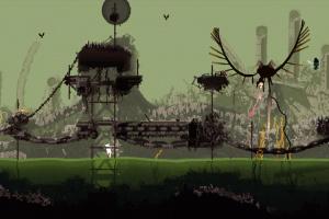 Rain World Screenshot