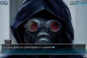 Zero Escape: The Nonary Games Screenshot