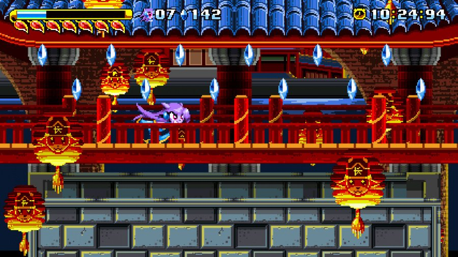 Freedom Planet Review - Screenshot 1 of 3