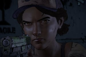 The Walking Dead: A New Frontier - Episode 3: Above the Law Screenshot