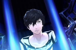 Persona 5 Screenshot