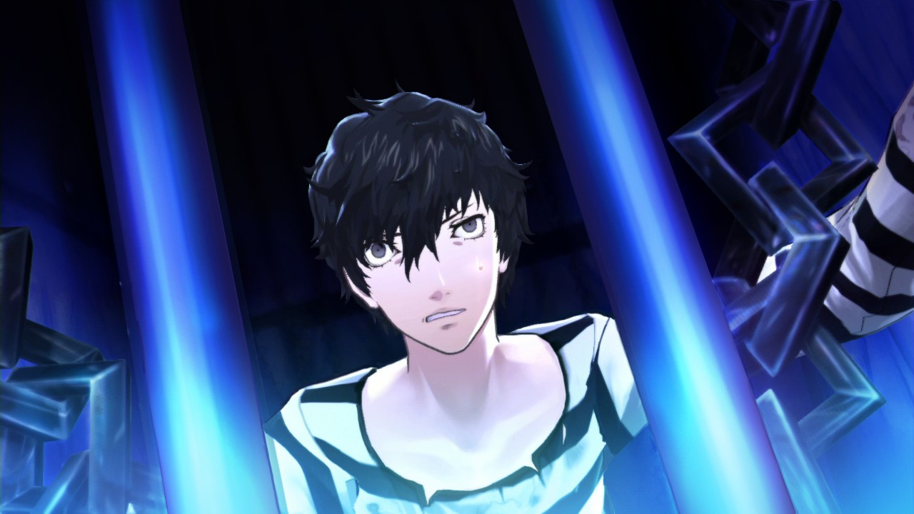 Persona 5 Review (PS4) | Push Square