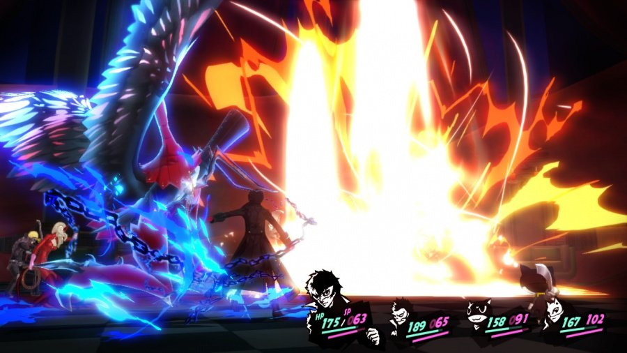 Persona 5 Review - Screenshot 2 of 6