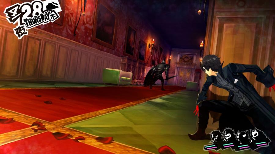 Persona 5 Review - Screenshot 4 of 6