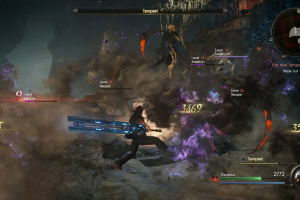Final Fantasy XV: Episode Gladiolus Screenshot
