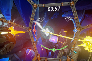 StarBlood Arena Screenshot