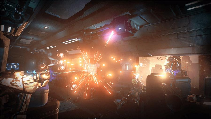 Mortal Blitz Review - Screenshot 2 of 3
