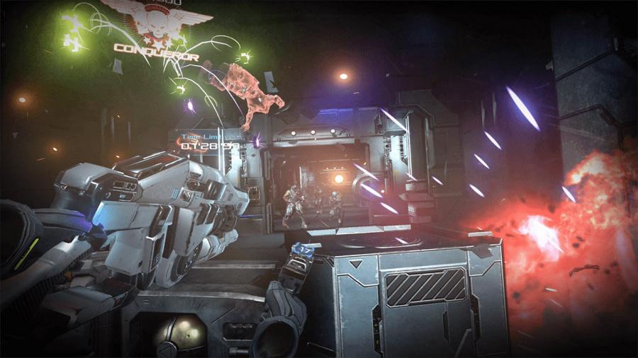 Mortal Blitz Review - Screenshot 1 of 3