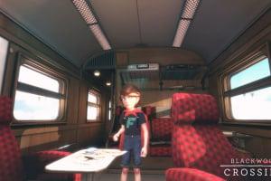 Blackwood Crossing Screenshot