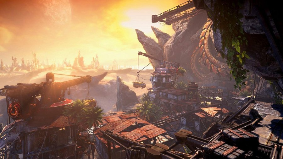 Bulletstorm: Full Clip Edition Review - Screenshot 1 of 5