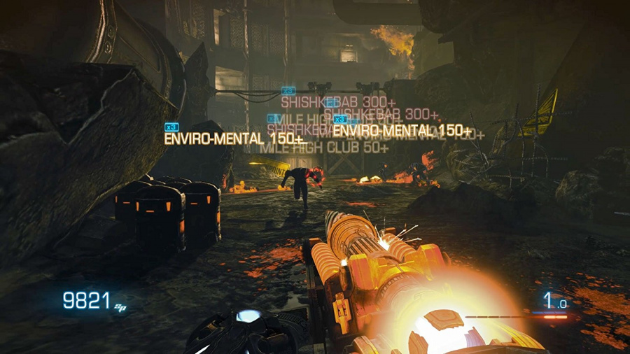 Bulletstorm: Full Clip Edition Review - Screenshot 3 of 5