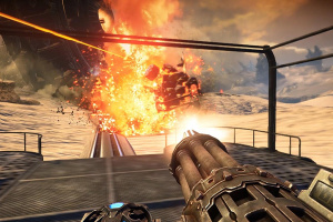 Bulletstorm: Full Clip Edition Screenshot