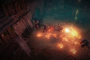 Vikings - Wolves of Midgard Screenshot