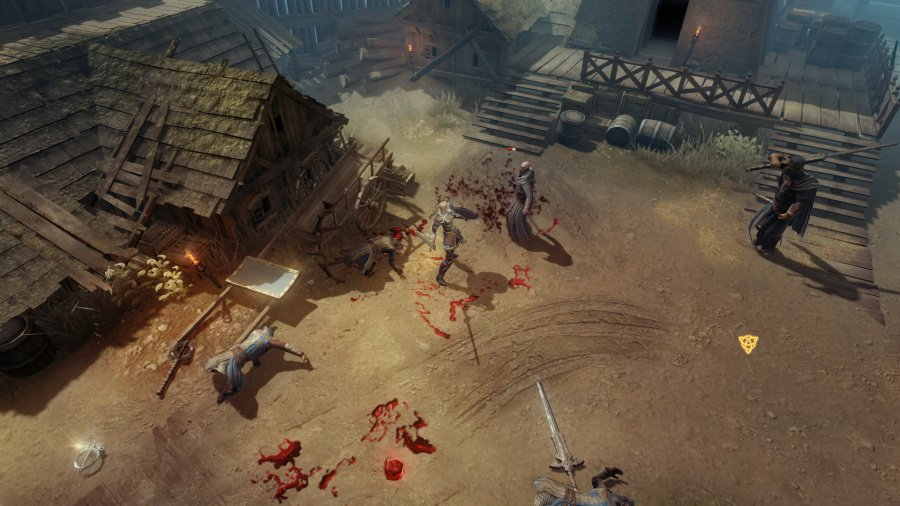 Vikings - Wolves of Midgard Review - Screenshot 3 of 4