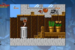 The Disney Afternoon Collection Screenshot