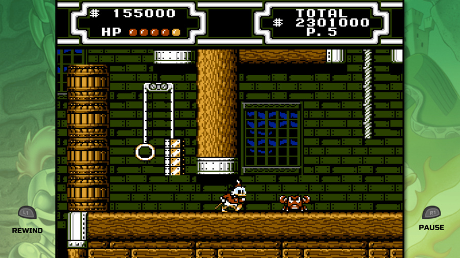 The Disney Afternoon Collection Review - Screenshot 1 of 2
