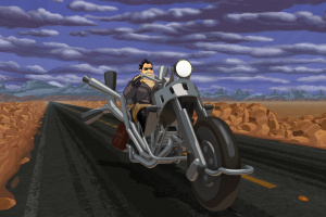 Full Throttle Remastered Screenshot