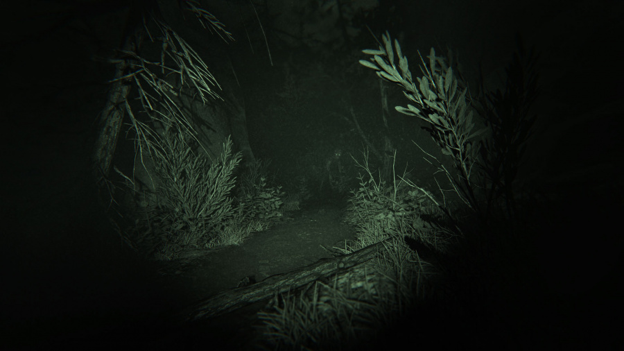 Outlast II Review - Screenshot 1 of 4