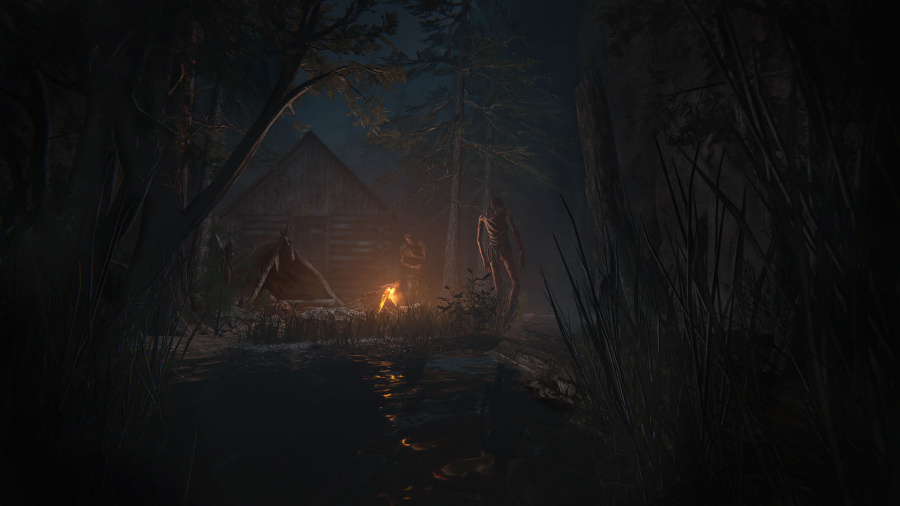 Outlast II Review - Screenshot 2 of 4