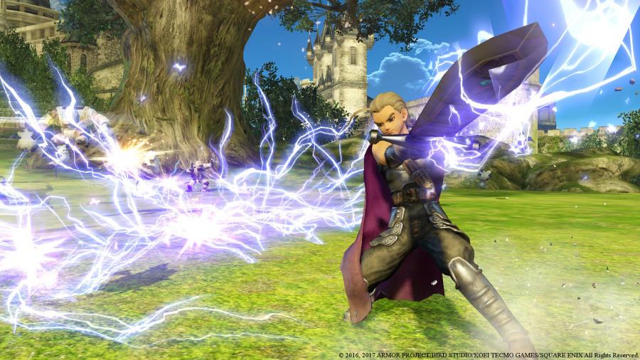Dragon Quest Heroes II Review - Screenshot 6 of 6