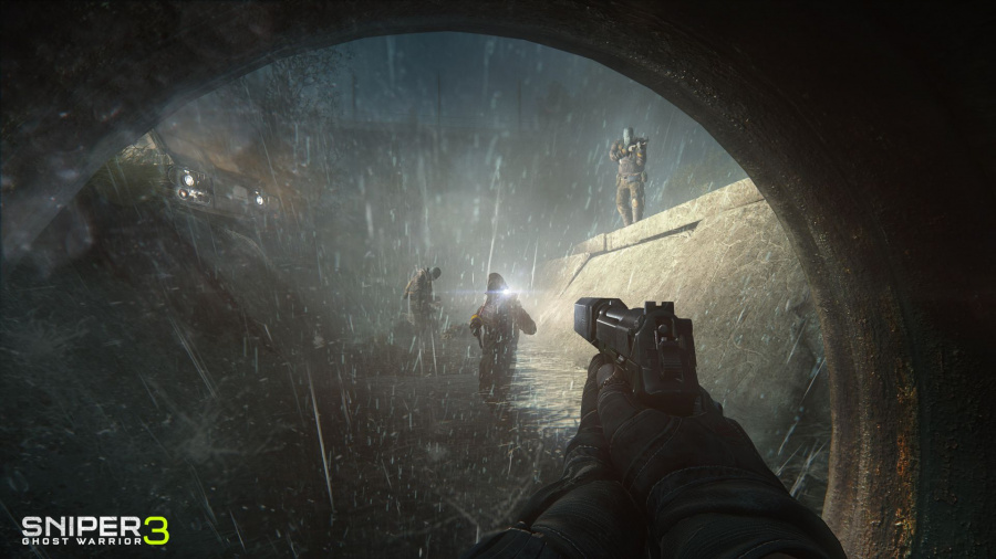 Sniper: Ghost Warrior 3 Review - Screenshot 1 of 3