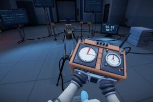 Statik Screenshot