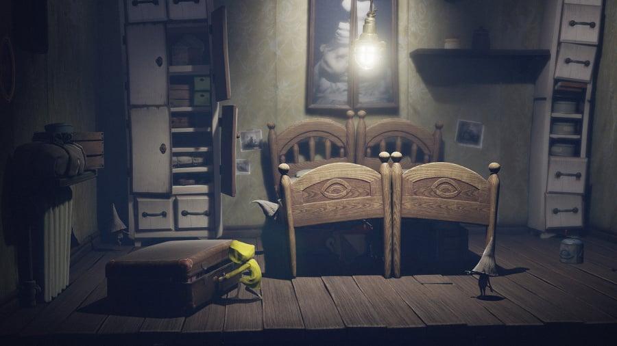 Little Nightmares Review - Screenshot 1 of 2