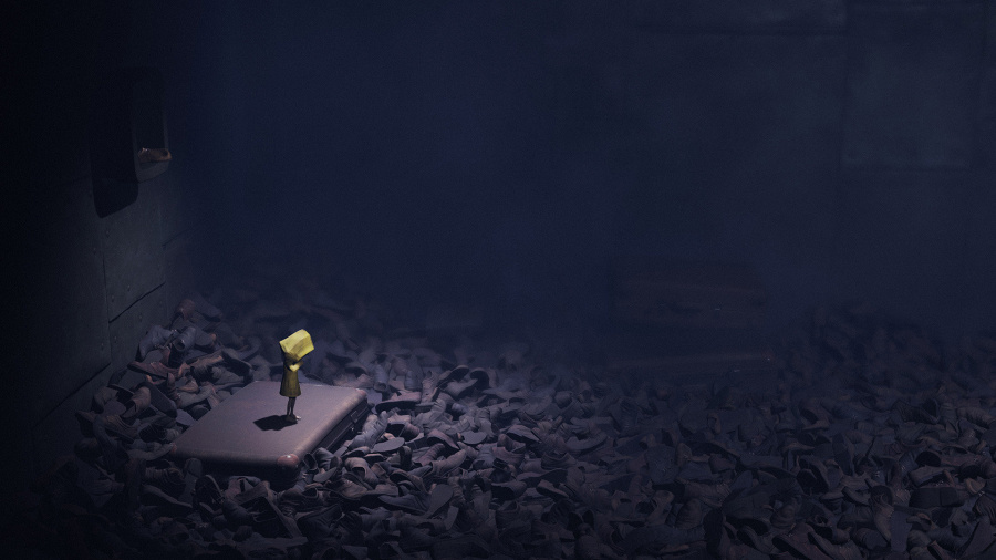 Little Nightmares Review - Screenshot 1 of 3
