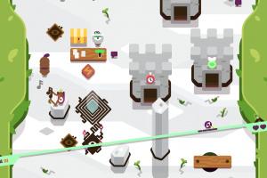 Tumbleseed Screenshot