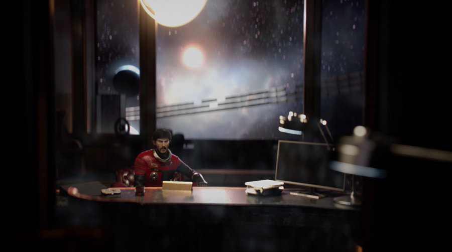 PREY Review - Screenshot 4 of 5