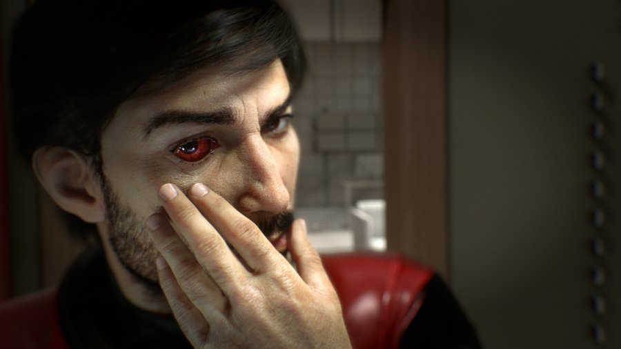 PREY Review - Screenshot 2 of 5