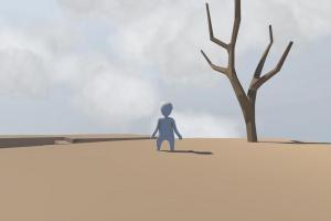 Human: Fall Flat Screenshot