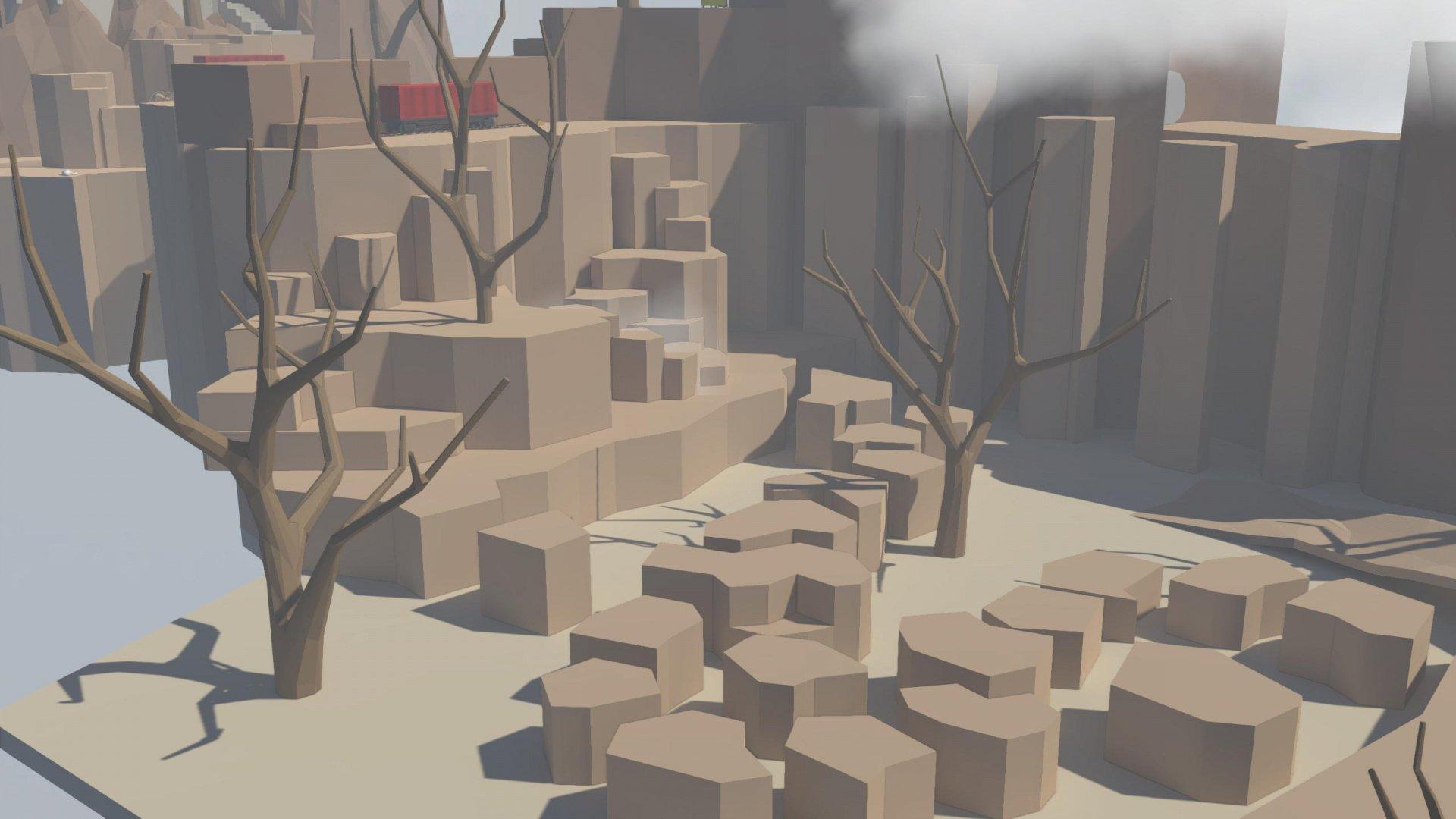 a5c6ee443e8d8e Human  Fall Flat Review - Screenshot 1 of 3