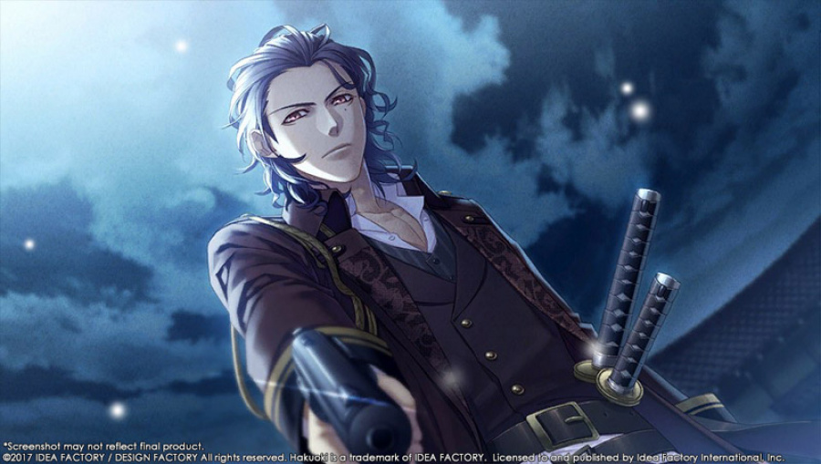 Hakuoki: Kyoto Winds Review - Screenshot 3 of 3
