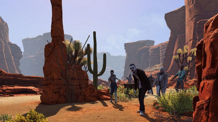 Arizona Sunshine Review - Screenshot 2 of 4