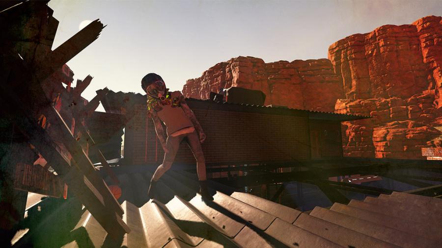 Arizona Sunshine Review - Screenshot 3 of 4