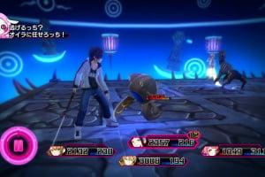 Akiba's Beat Screenshot