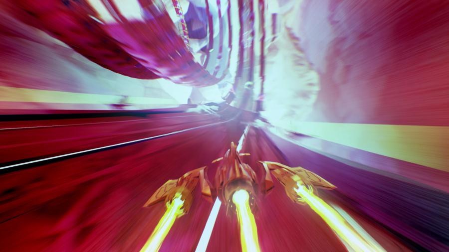 Redout: Lightspeed Edition Review - Screenshot 2 of 3