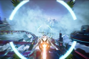 Redout: Lightspeed Edition Screenshot