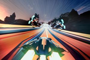 Redout: Lightspeed Edition Screenshot