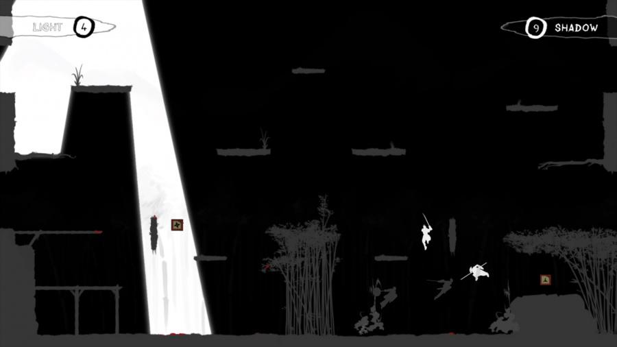 Black & White Bushido Review - Screenshot 1 of 2