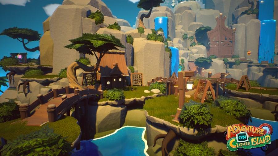 Cloverisland Screenshots 07