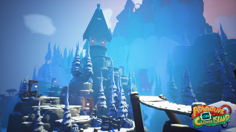 Skylar & Plux: Adventure on Clover Island Review - Screenshot 4 of 4