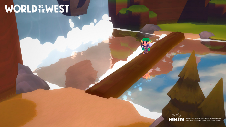 World to the West Review - Screenshot 3 of 3