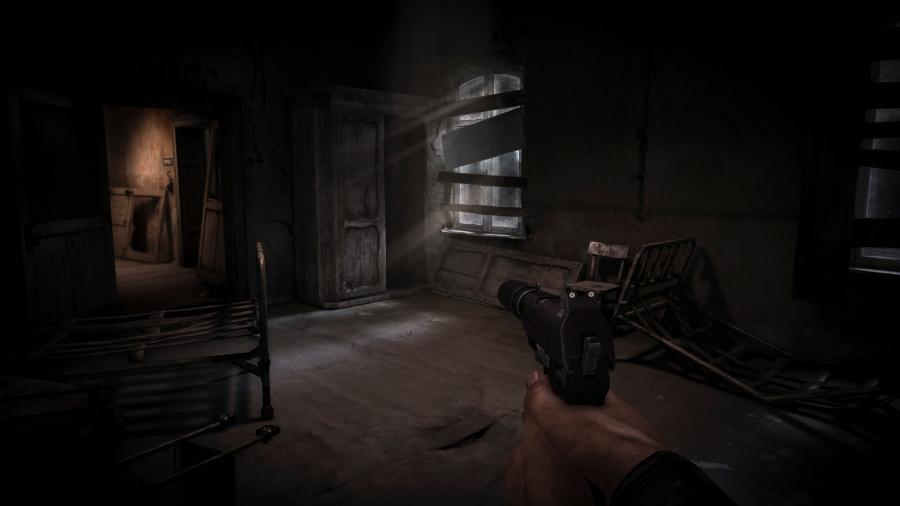 Get Even Review - Screenshot 1 of 4