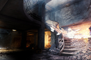 Call of Duty: Black Ops III Zombies Chronicles Screenshot