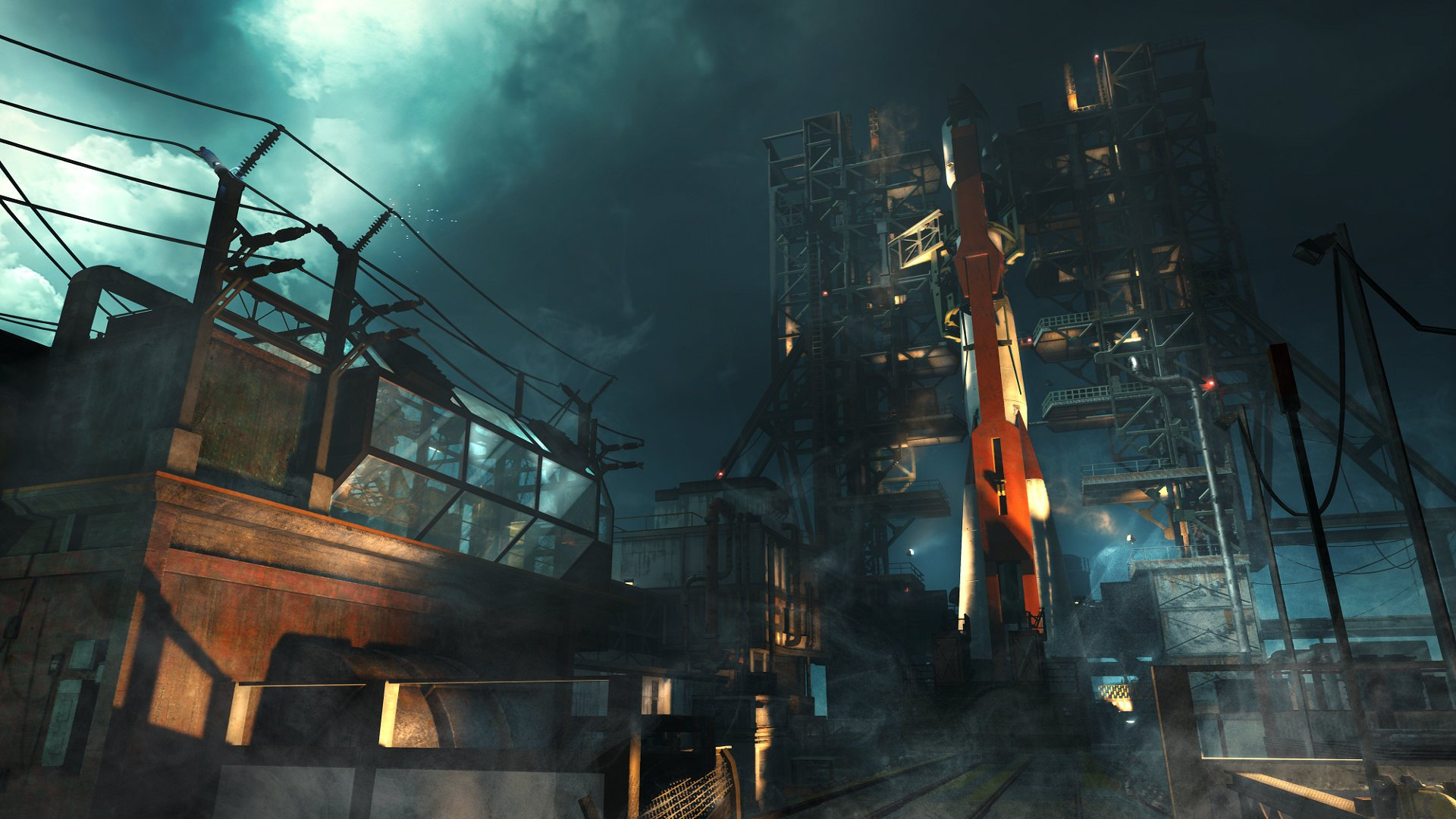 Call of Duty: Black Ops III Zombies Chronicles Review (PS4