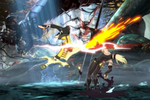 Guilty Gear Xrd: Rev 2 Screenshot